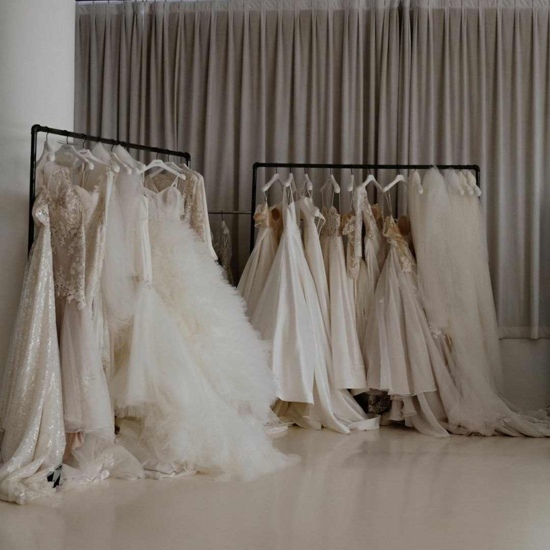 The Wedding Dress Trends To Be On The Lookout For In 2021 Image