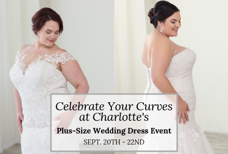 Celebrate Your Curves at Charlotte's