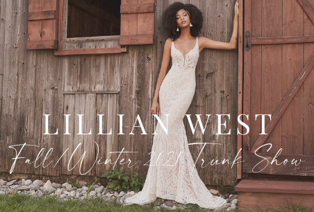 Lillian West Fall/Winter 2021 Trunk Show