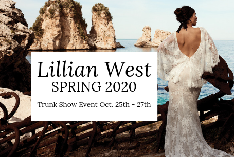Lillian West Spring 2020 Event