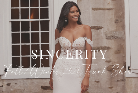 Sincerity Fall/Winter 2021 Trunk Show