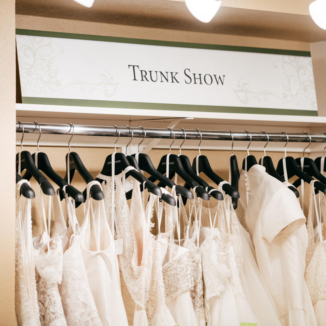 What Is A Trunk Show? Image