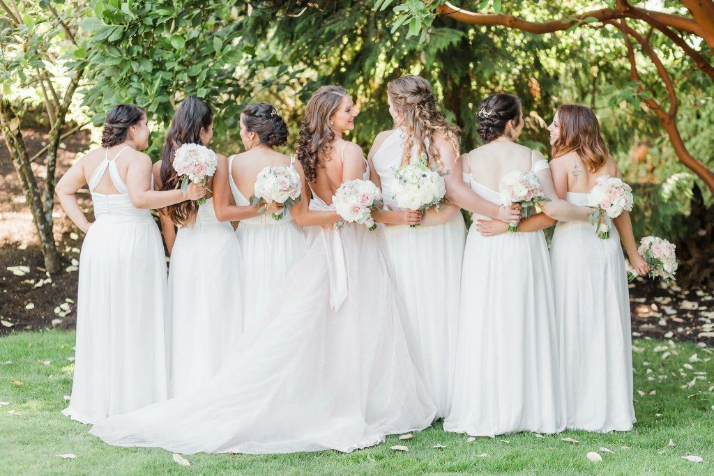 Bridesmaids Trends to Try