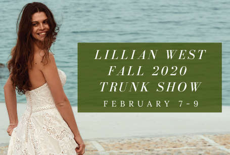 Lillian West Fall 2020 Trunk Show