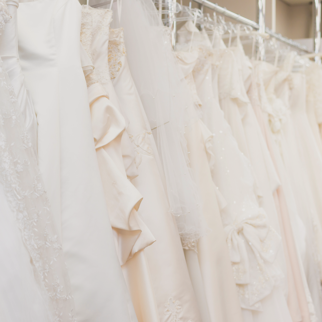 What is a Sample Sale? | Affordable Wedding Dresses For The Budget Bride Image