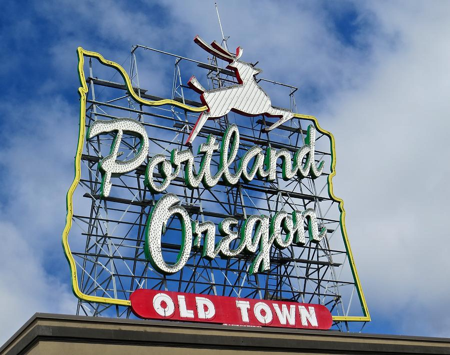 5 Portland Must-Sees for Out of Town Guests!