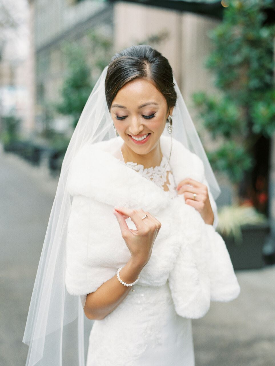 Featured Bride