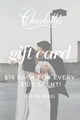 Charlotte's Style #Gift Card Test