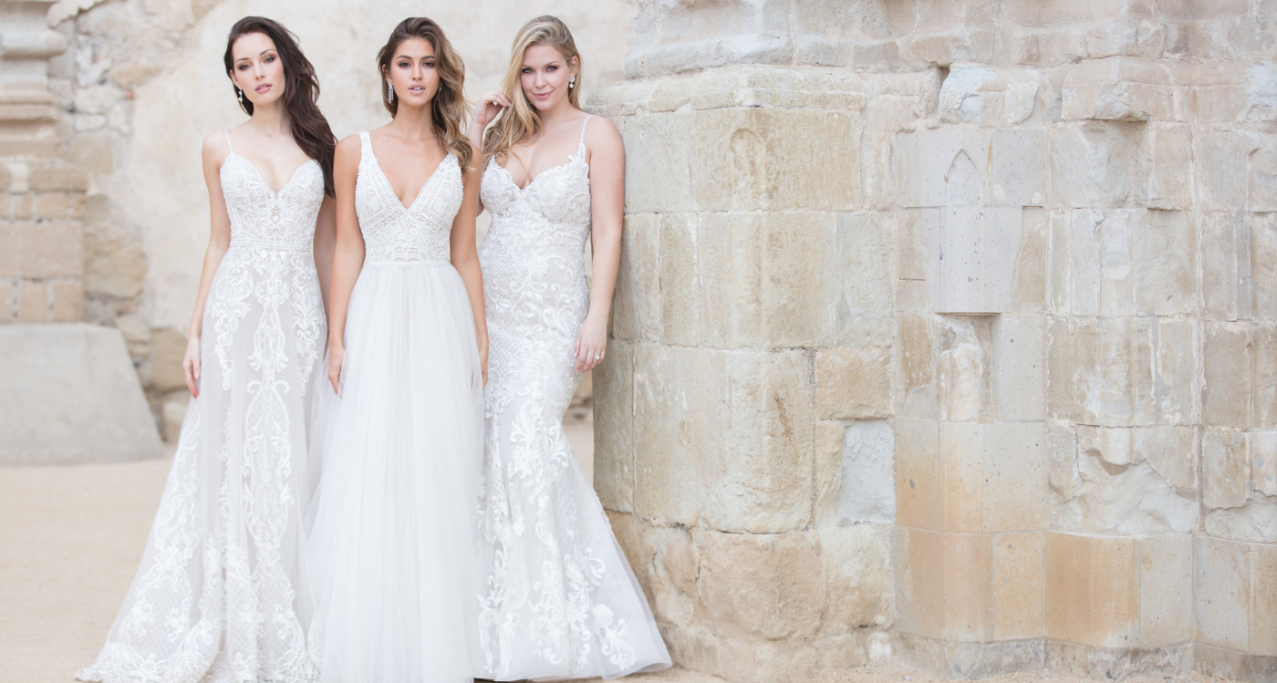Charlotte\'s Weddings has the largest selection of wedding ...